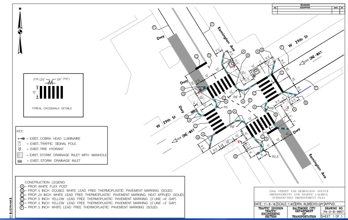 Intersection Wiring Diagram Electrical Schematics Solid Signal Diagrams Traffic Template Police Accident Clear